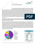 Microequities Deep Value Microcap Fund April 2011 update