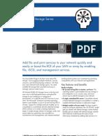HP ProLiant DL380 G5 Storage Server
