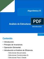 AnalisisEstructurasControl