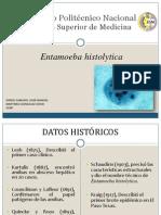 Entamoeba Histolytica Manuel David [4CM7]