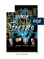 Discover Your Inner Strength Carter Chapter