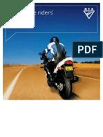 Motorcycle Riders Handbook