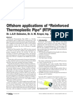 Offshore Applications of SRTP
