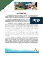 POLITICAS_EDUCATIVAS2008