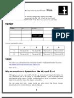 Microsoft Excel ict-design.org 2.1b
