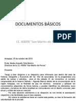 Documentos Arequipa