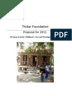 Thidar ECCD1