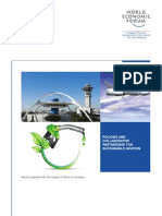 Sustainable Aviation Report 2011