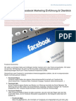 Facebook Marketing Ratgeber