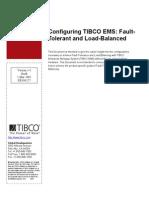 TIBCO EMS - LB&FT