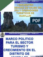 Pasco - Huayllay