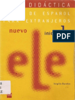 Nuevo Ele 1 - Guia Didactica Completa