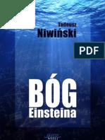 Bog Einsteina