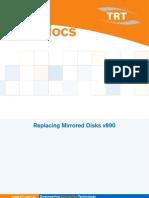 Replacev Mirror Disk 890