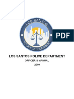 LSPD Manual