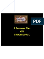 A Business Plan PPT