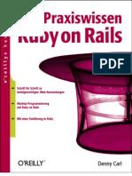 PraxisWissen RubyOnRails