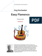 Flamenco Tab