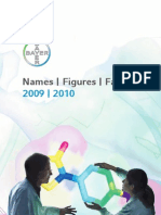 Bayer Names Figures Facts 2009 2010