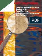 HYDAC - 1-Entretien systématique des fluides