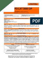 NIPPO-LAT-3000-CIP
