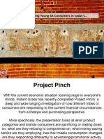 Project Pinch
