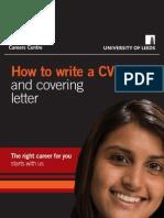how-to-write-a-CV-2008