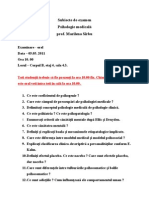 Subiecte de examen-psihologie medicală (1)
