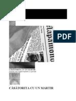 Casatorita Cu Un Martir - De Jonathan Carswell Si Joanna Wright