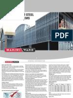 2009 MW CFS Catalog