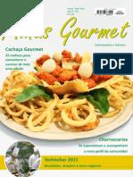 Revista Minas Gourmet Edição 6