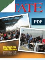 State Magazine, May 2011