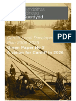 Cardiff Civic Society LDP - Green Paper