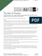 Allure Cleopatra