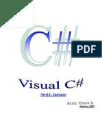Apostila Visual C# (Consolidada)_pt-Br