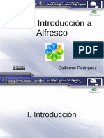 Curso Alfresco e Ghost