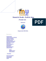 Manual Moodle Aluno 1.6