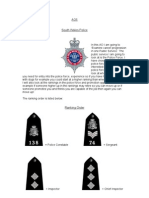 South Wales Police Public Services