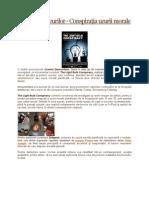 Piramida deşeurilor- Uzura morala planificata