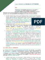 programma  x pieghevole - UNA COMUNITÀ A MISURA DI CITTADINO