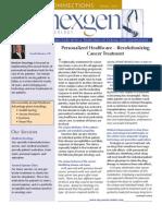 NexGen Oncology Spring 2011 Newsletter