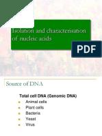 DNA Isolation
