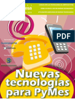 Tecnologia Pymes