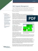 BMC Capacity Management