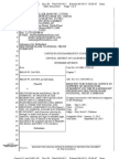 Doc 28 Deutsche Req for Jud Notice Re Mtn for Judgment on the Pleadings