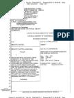 Doc 33 Opp to Debtors Reqt for JN #4