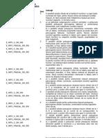 III Informatica-Indicatii de Rezolvare