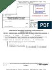 Docket 64 Order Denying Motion for Relief