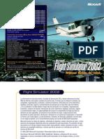 Flight Simulator 2001