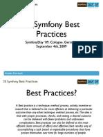 30symfonybestpractices-090904074841-phpapp01